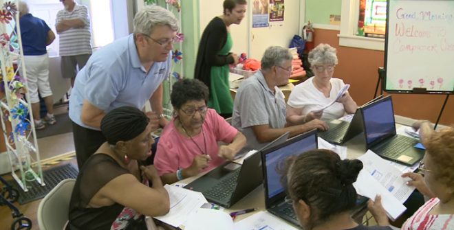 Adult Education – An Enormous Amount Of Web Based Classes