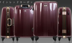 Lightweight Suitcases for Travel