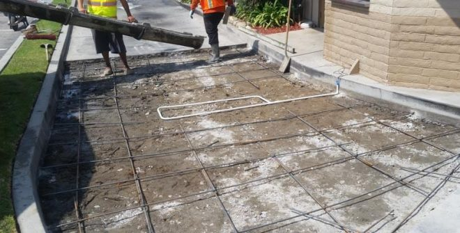 Get Your Concrete Repair Done Immediately to Stop Further Foundation Deterioration