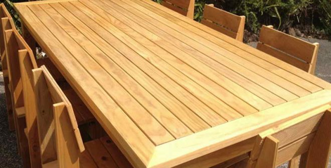 Few Reasons of Using Pressure Treated Lumber Instead of Wood