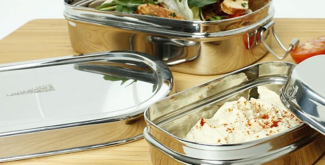 What Do You Know About Stainless Steel Lunch Boxes?