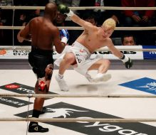 Mayweather Vs Nasukawa: How the Fighters Compare, Where to Watch the Fight, And So Much More