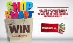 Seven Strategies For Smarter Shopping
