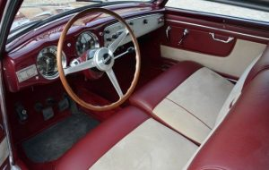 The Wide Realm of Custom Auto Interiors