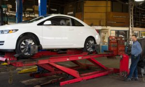 The easy way Generate Auto Repair Leads for the Business