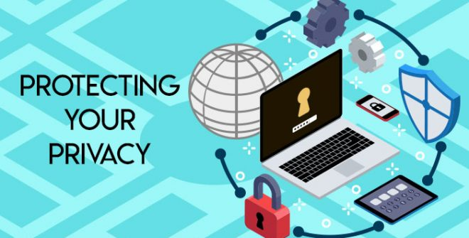 Protecting Your Computer Data within the Cloud