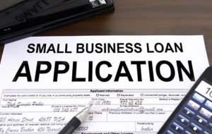 Curious About Financing Small Company Loans?
