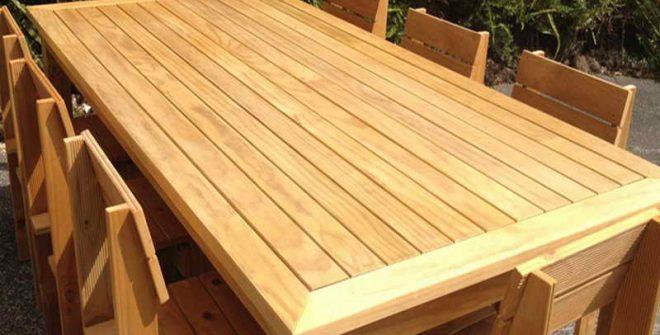 Few Reasons of Using Pressure Treated Lumber Instead of Wood