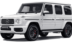 Mercedes Benz G-Class – Modern Luxuries And Features That Fits To Modern Age!