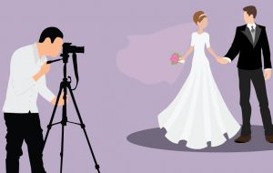 Inquiries to Pose to a Wedding Photographer Before Your Wedding