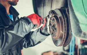 Brakes – Auto Repair – What You Need to Know