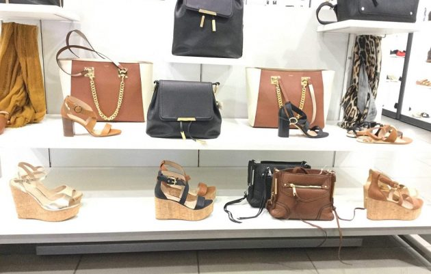 Aldo does not Compromise on Quality for an Affordable Price Tag