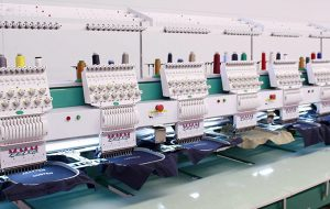 Business Decisions – Investing in New or Used Embroidery Machines