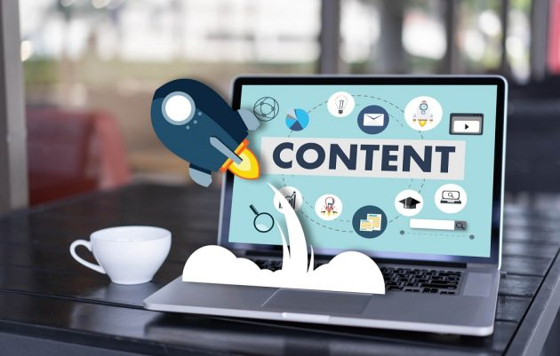 How is Content Helpful in Generating more Traffic to your Website