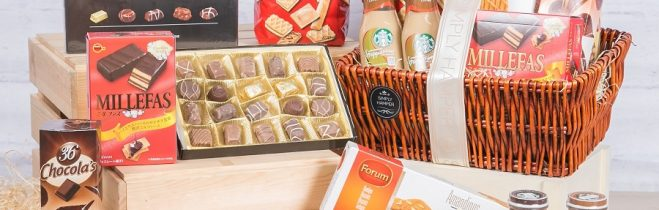 Choose the Right Gift Hamper for your Specific Needs at Hilton Gifts