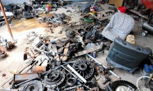 5 Tips For Getting Junkyard Auto Parts For Your Car