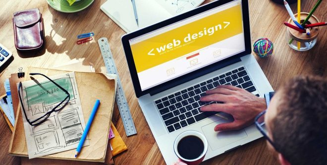 How To Pick A Web Designer For Your Small Business?